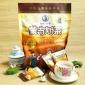 年��让晒潘�拉�~吉蒙古奶茶粉400克甜味蒙古�_�奶食品批�l供��