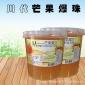 �_�炒ù�芒果魔豆3.2kg 爆爆珠 魔豆包心 珍珠奶茶原料 爆爆蛋