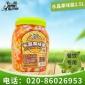 供��批�l水晶果果味�u 奶茶原料 水果味�u瓶�b沙冰刨冰原料8罐/件